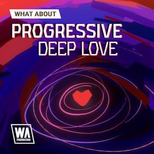 Progressive Deep Love