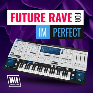 Future Rave For ImPerfect