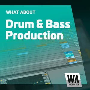 Drum & Bass Production