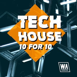 Tech House 10 For 10