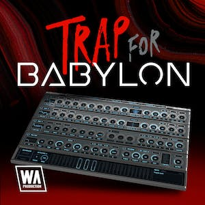 Trap For Babylon