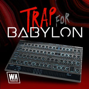 Trap For Babylon