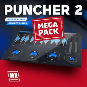 Puncher 2 Mega Pack