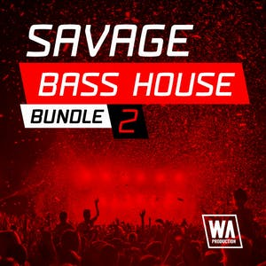 Savage Bass House Bundle 2