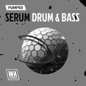 Pumped Serum Drum & Bass Essentials