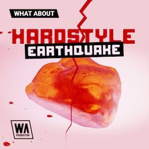 Hardstyle Earthquake