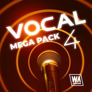 Vocal Mega Pack 4