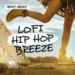 Lofi Hip Hop Breeze