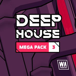 Deep House Mega Pack 3