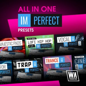 All In One: ImPerfect Presets