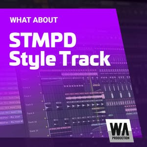 STMPD Style Track