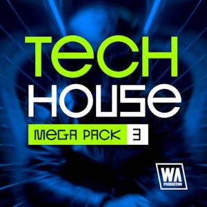 Tech House Mega Pack 3