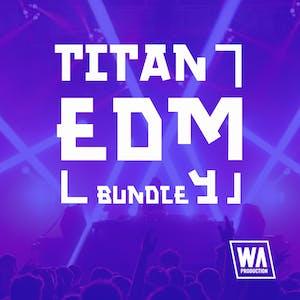 Titan EDM Bundle 4