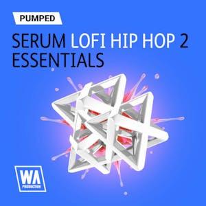 Pumped Serum Lofi Essentials 2