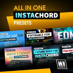 All In One: InstaChord Presets