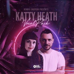 Dennis Sheperd & Katty Heath - Vocal Pack