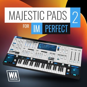 Majestic Pads For ImPerfect 2