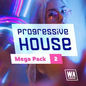 Progressive House Mega Pack 2