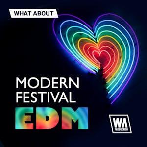 Modern Festival EDM
