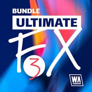 Ultimate FX Bundle 3