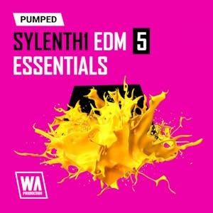Sylenth1 EDM Essentials 5