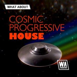 Cosmic Progressive House