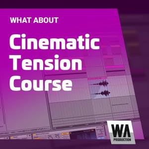 Cinematic Tension Course