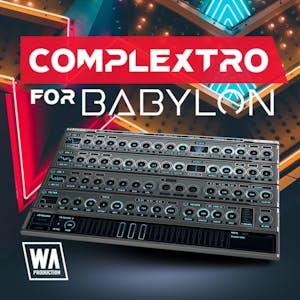 Complextro For Babylon