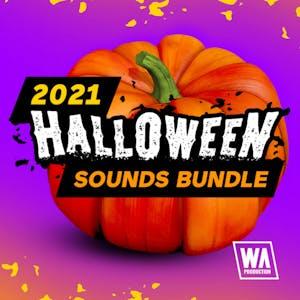 Halloween Sounds Bundle 2021
