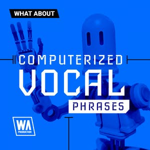 Computerized Vocal Phrases
