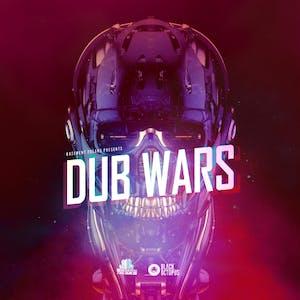 Basment Freaks Presents - Dub Wars