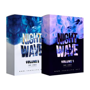 NIGHTWAVE: Bundle