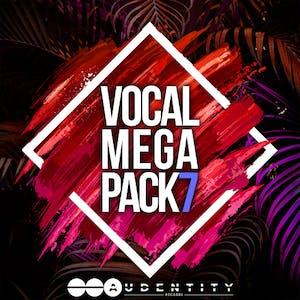 Vocal Megapack 7
