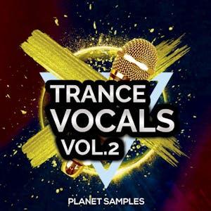 Planet Samples Trance Vocals Vol.2